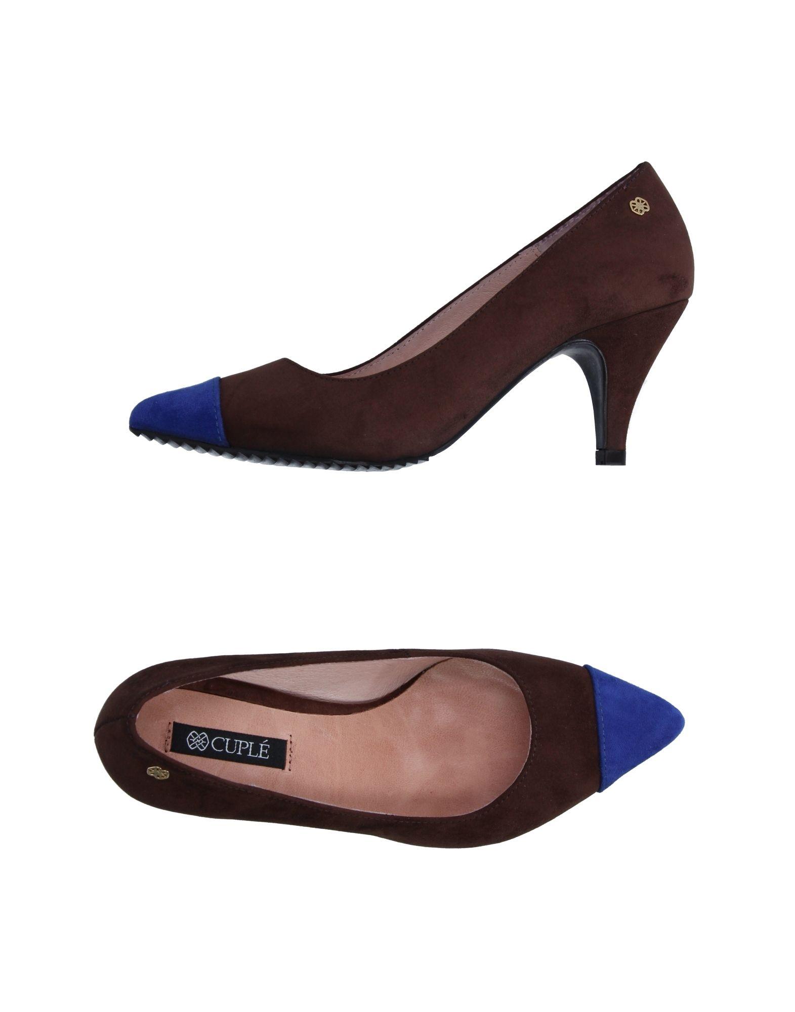где купить  CUPLÉ Туфли  по лучшей цене