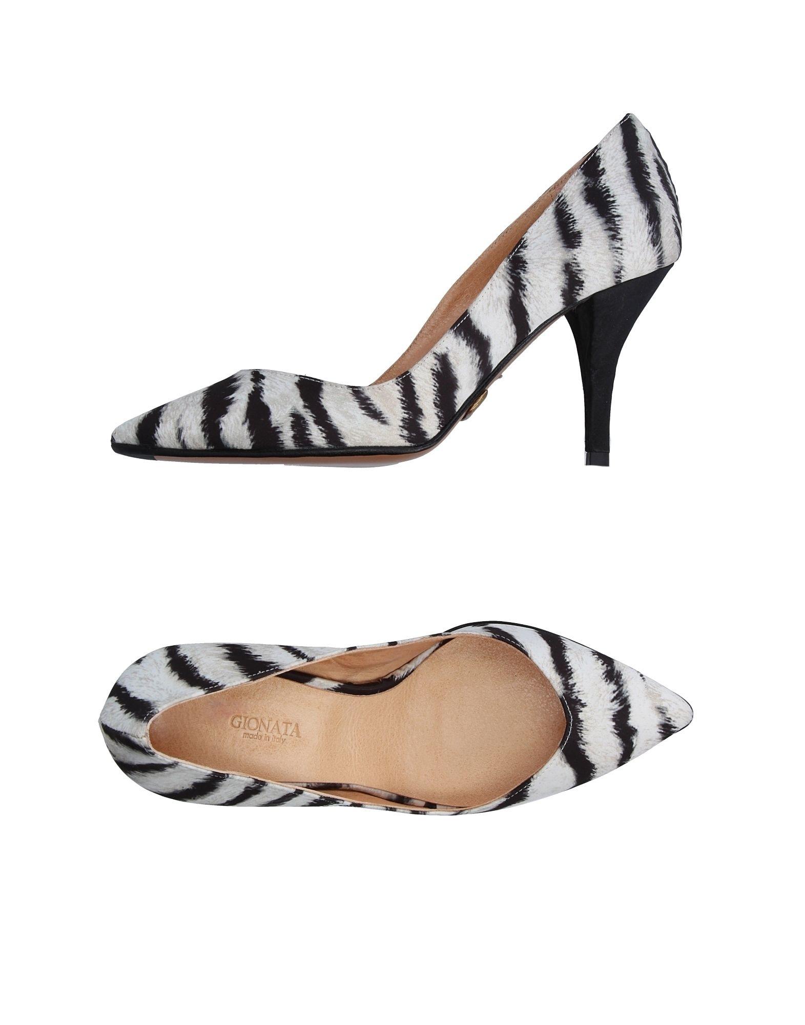 где купить GIONATA Туфли по лучшей цене