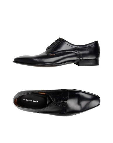 chaussures à lacets homme