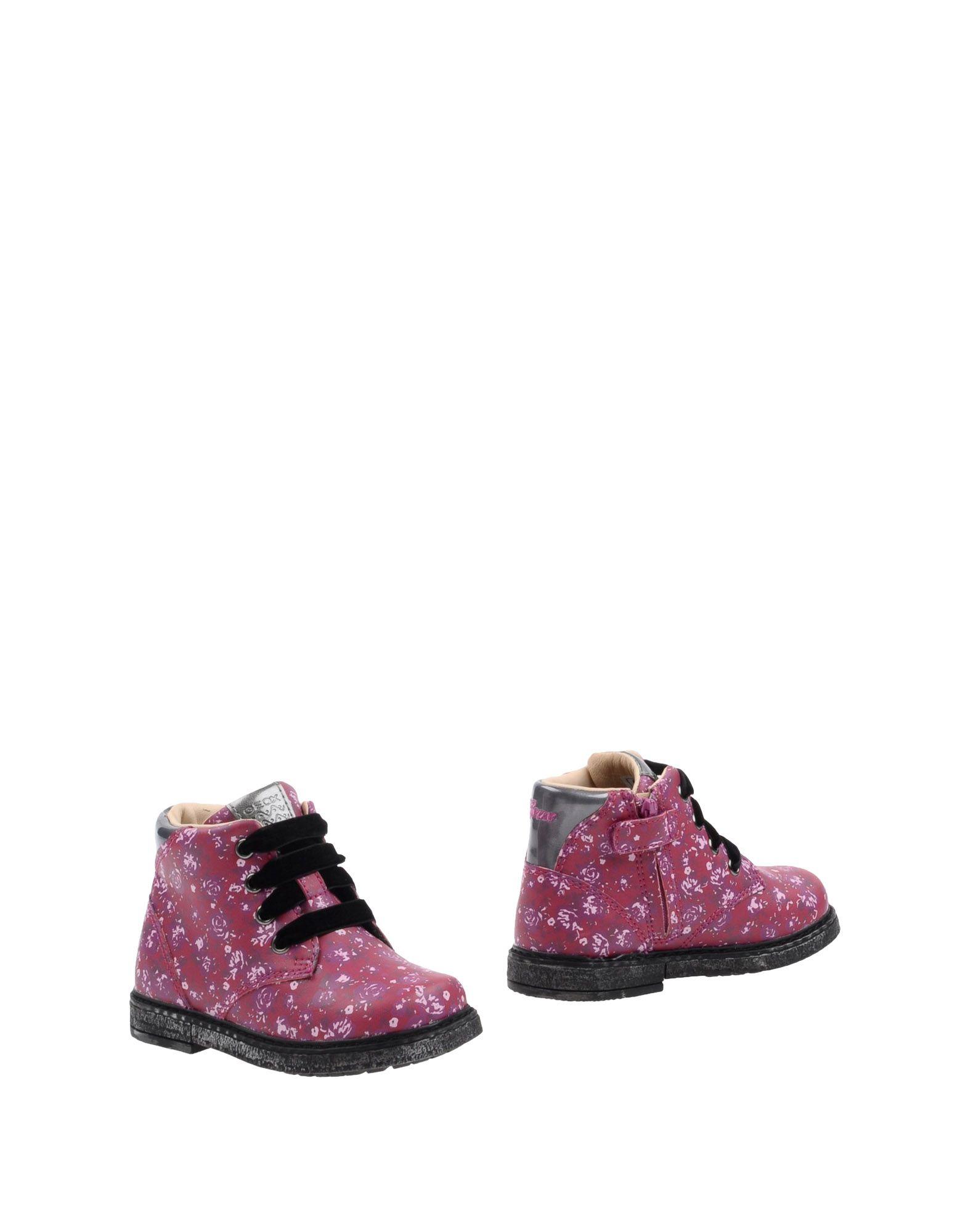 GEOX Полусапоги и высокие ботинки geox полусапоги