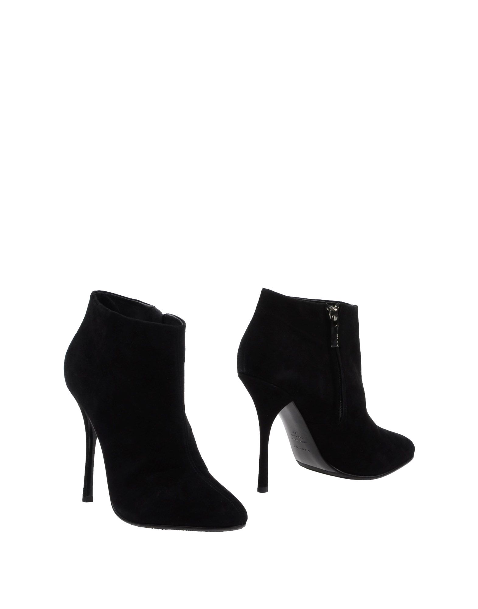 VICINI Полусапоги и высокие ботинки vicini ботинки