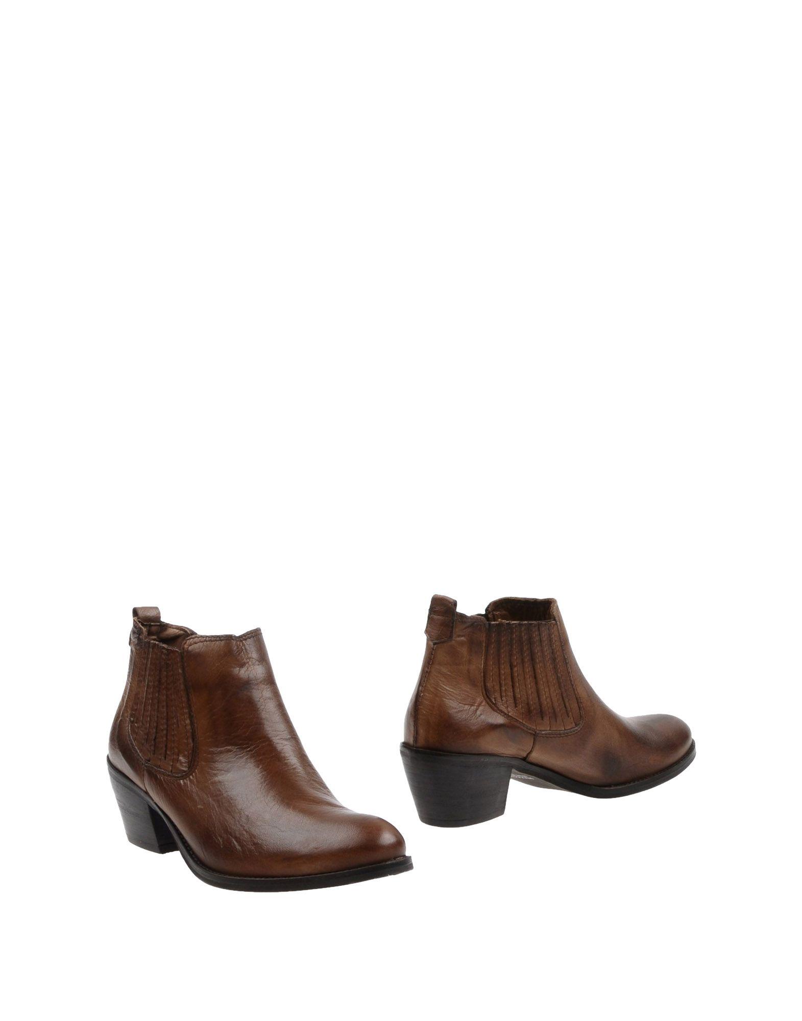 VERRI-B Полусапоги и высокие ботинки купить футбольную форму челси торрес