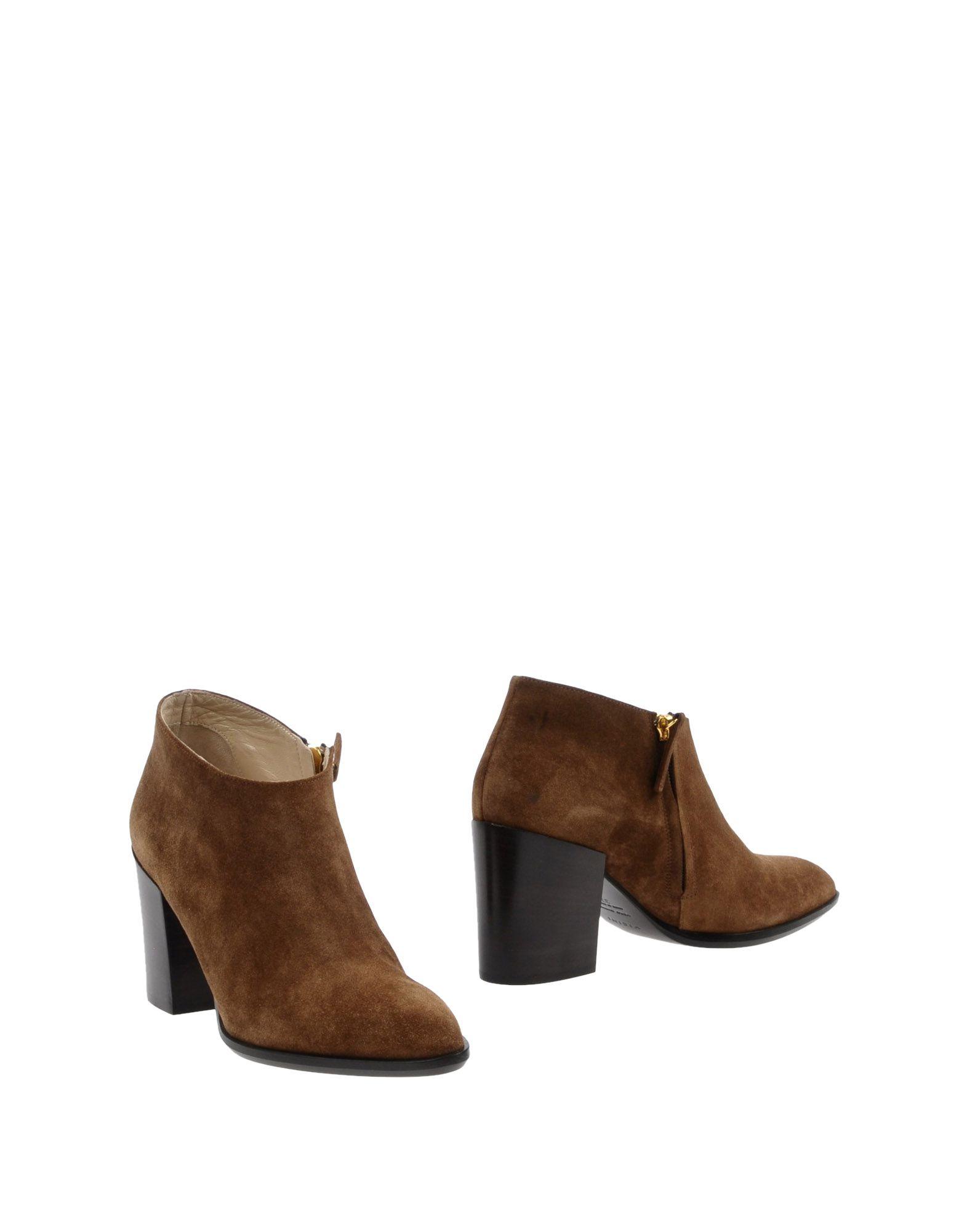 VICINI TAPEET Ботинки цены онлайн