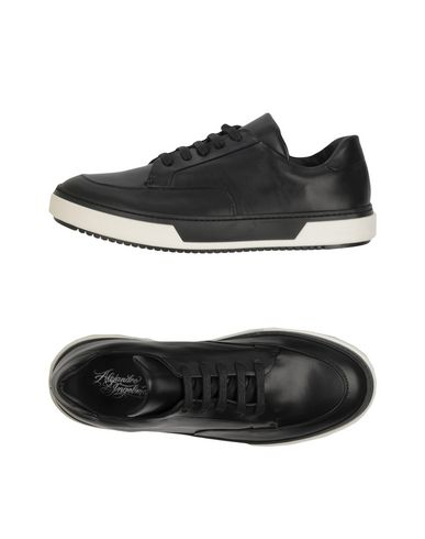 Низкие кеды и кроссовки от ALEJANDRO INGELMO