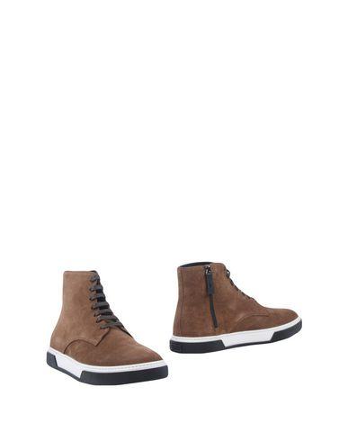 Полусапоги и высокие ботинки от ALEJANDRO INGELMO