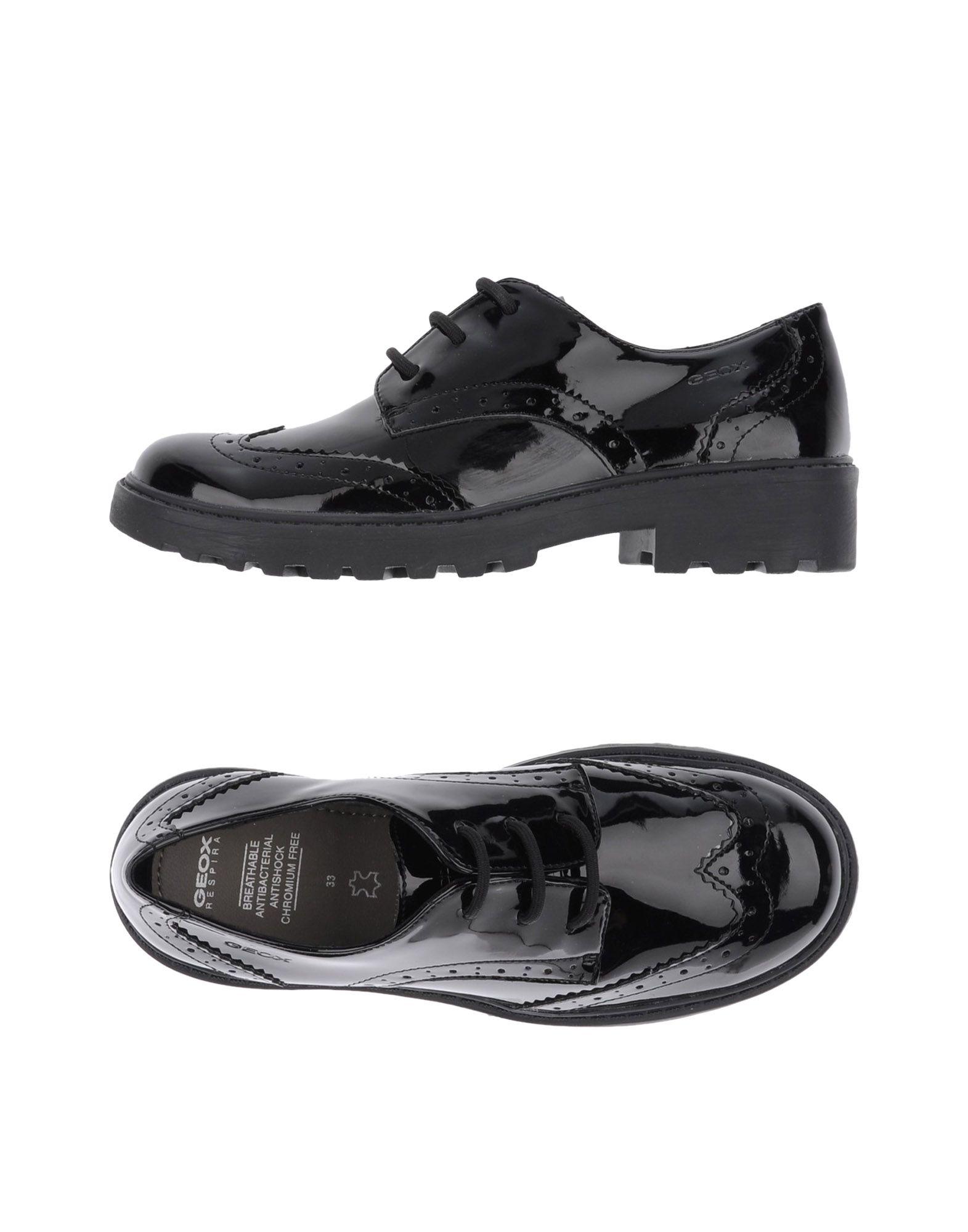 GEOX Обувь на шнурках обувь 2015 тренды