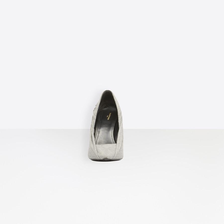 BALENCIAGA Zapatos de salón Knife Knife Shoes D i