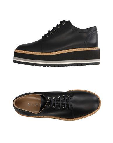 zapatillas VICINI TAPEET Zapatos de cordones mujer