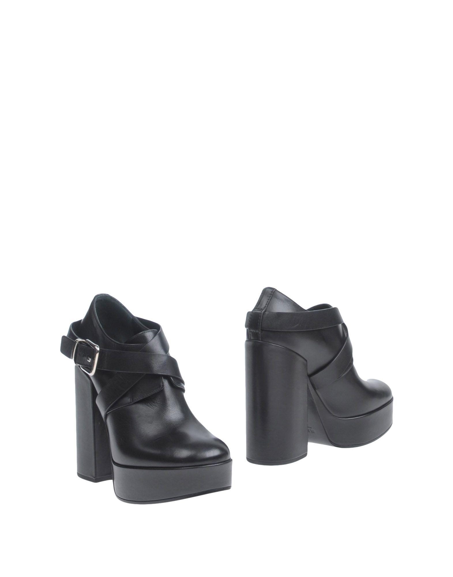 ФОТО jil sander ботинки