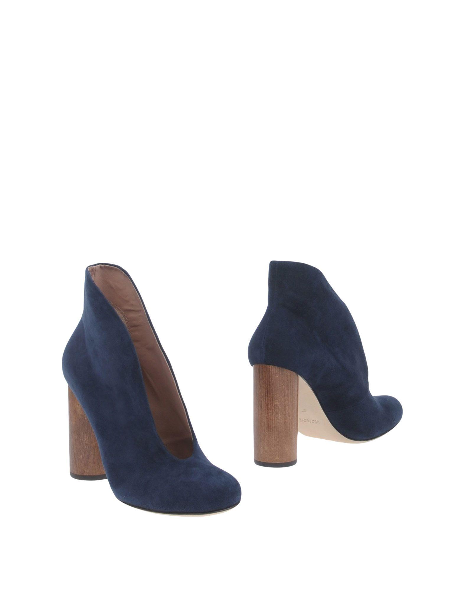 цены на ANTONIO BARBATO Полусапоги и высокие ботинки в интернет-магазинах