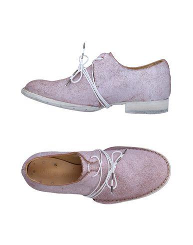 Обувь на шнурках от BARNY NAKHLE