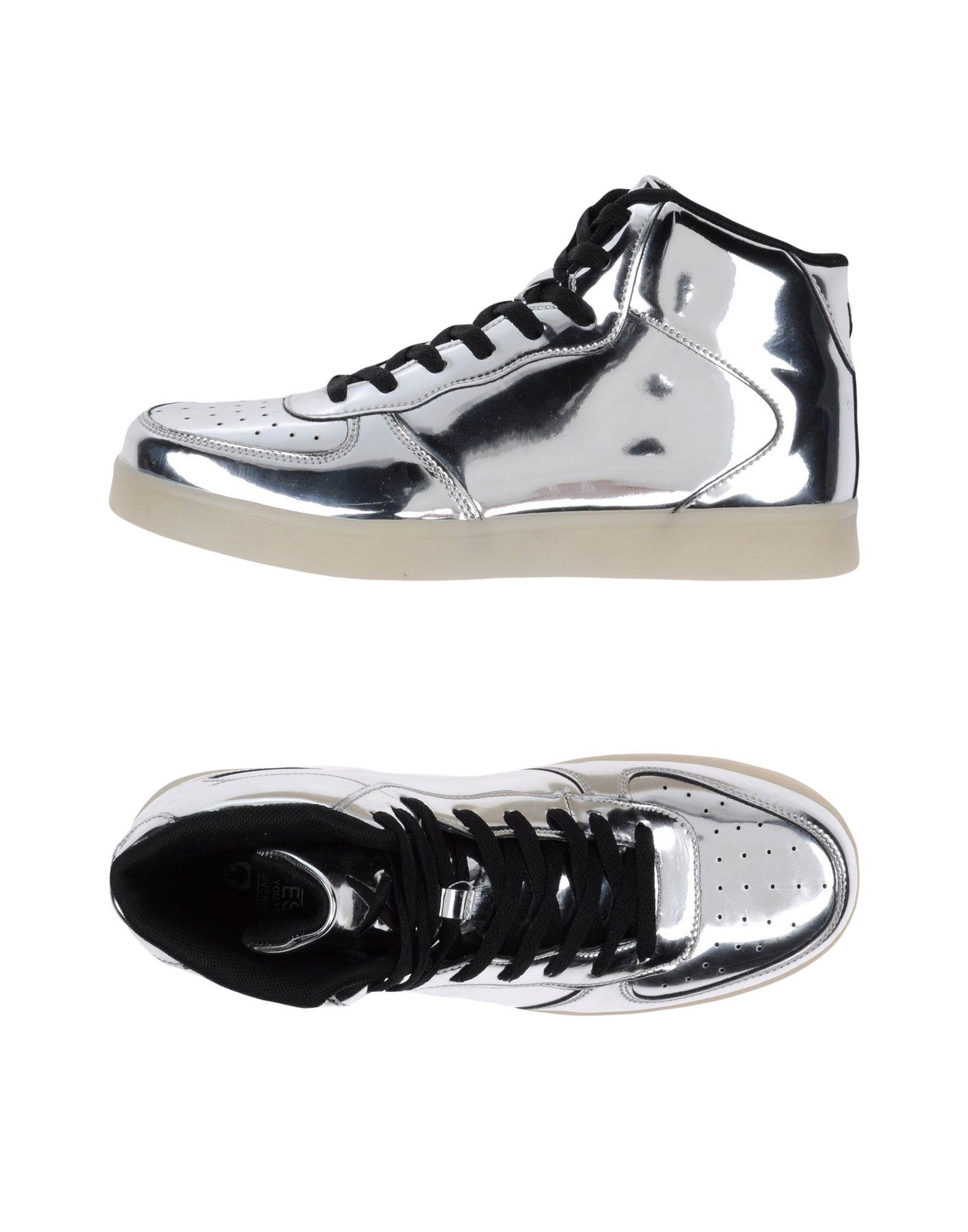 Фото WIZE & OPE Высокие кеды и кроссовки. Купить с доставкой