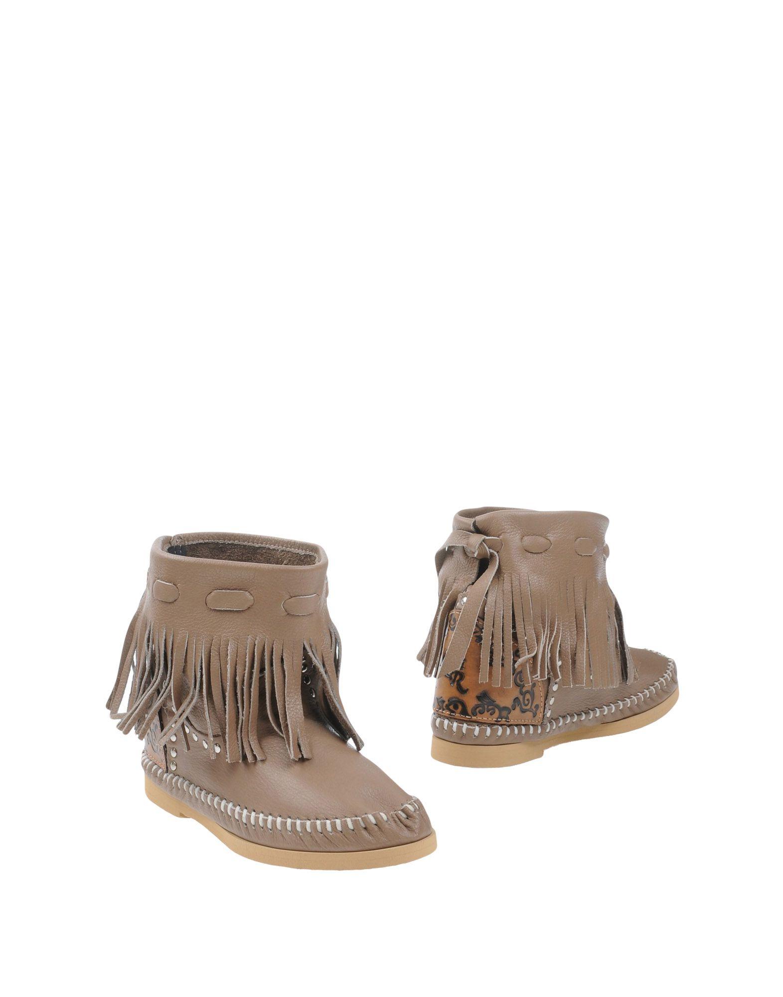 LdiR Полусапоги и высокие ботинки ldir полусапоги и высокие ботинки