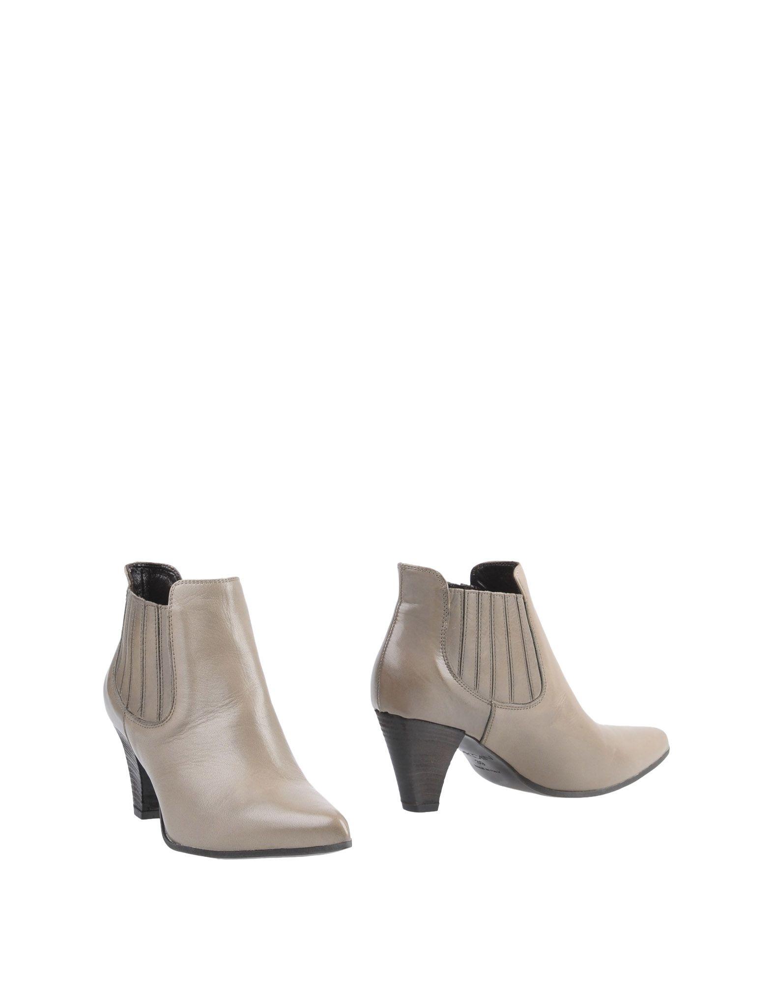 MARC CAIN Полусапоги и высокие ботинки marc cain блузка