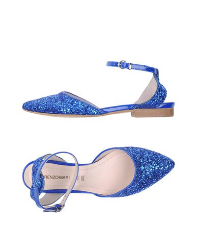 zapatillas LORENZO MARI Bailarinas mujer