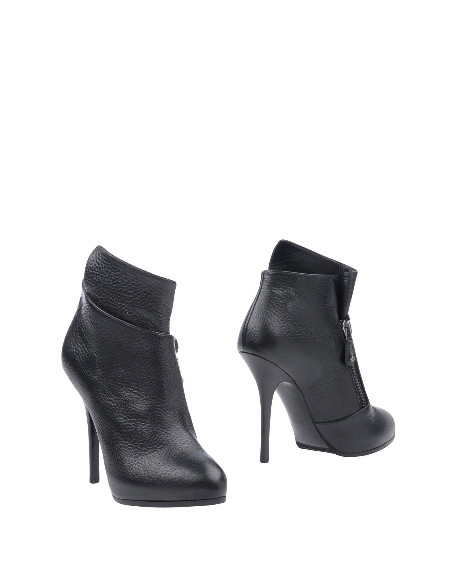 цены на GREY MER Полусапоги и высокие ботинки в интернет-магазинах