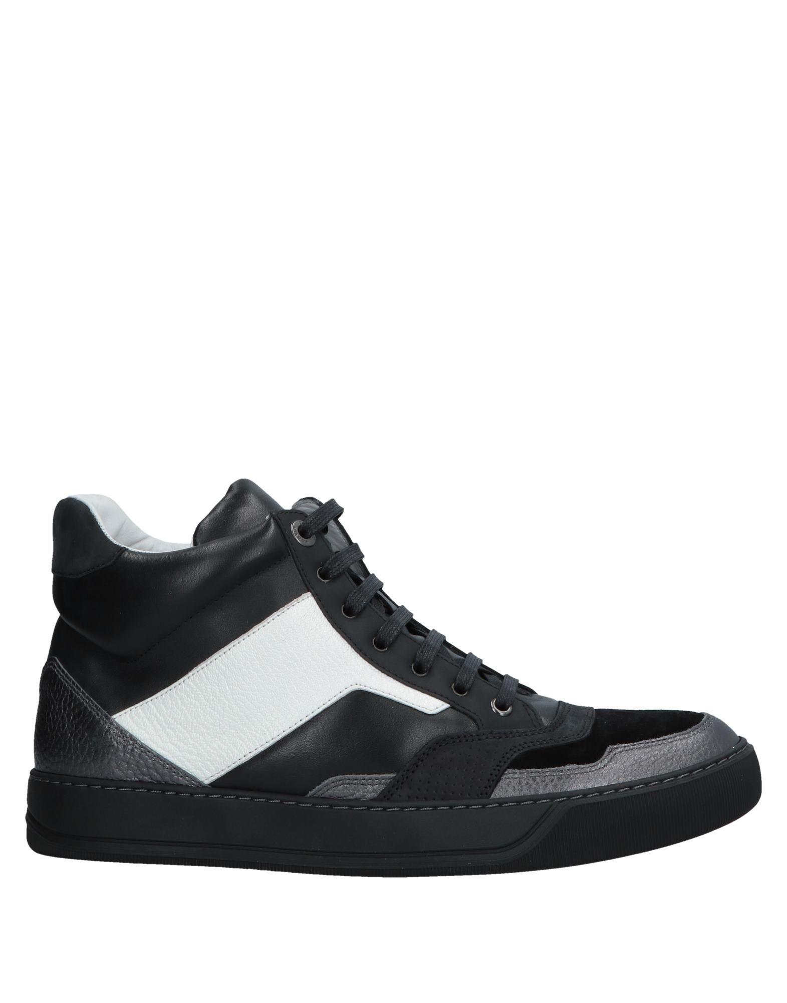 LANVIN Высокие кеды и кроссовки lanvin высокие кеды и кроссовки