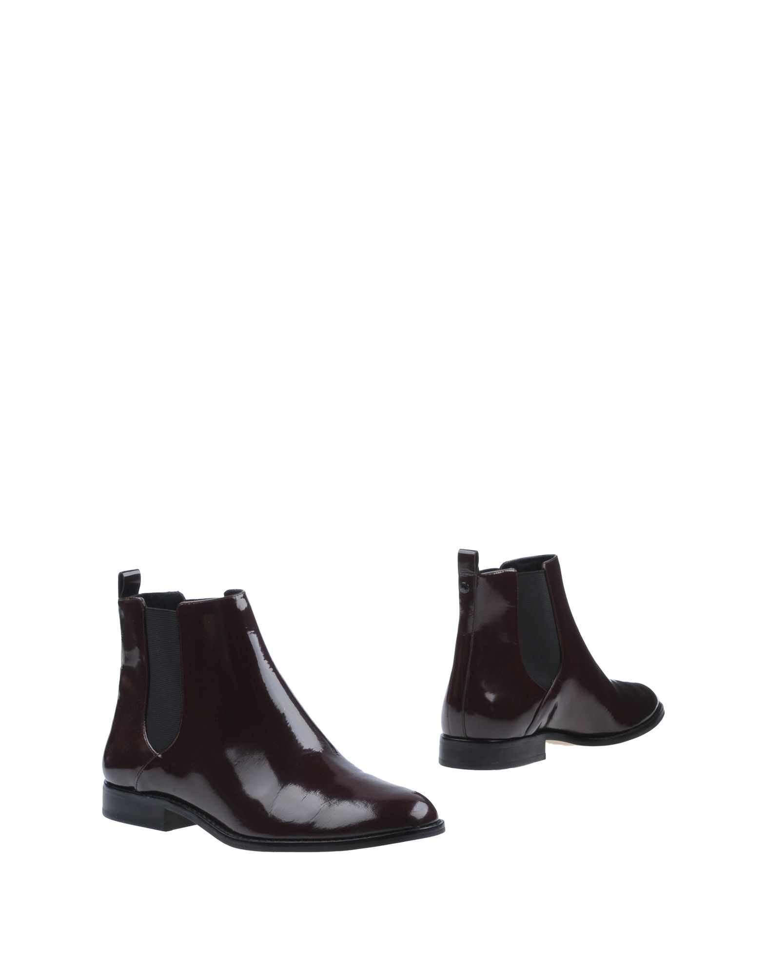 MICHAEL MICHAEL KORS Полусапоги и высокие ботинки ботинки michael michael kors 40f7tdfb6l 001 black