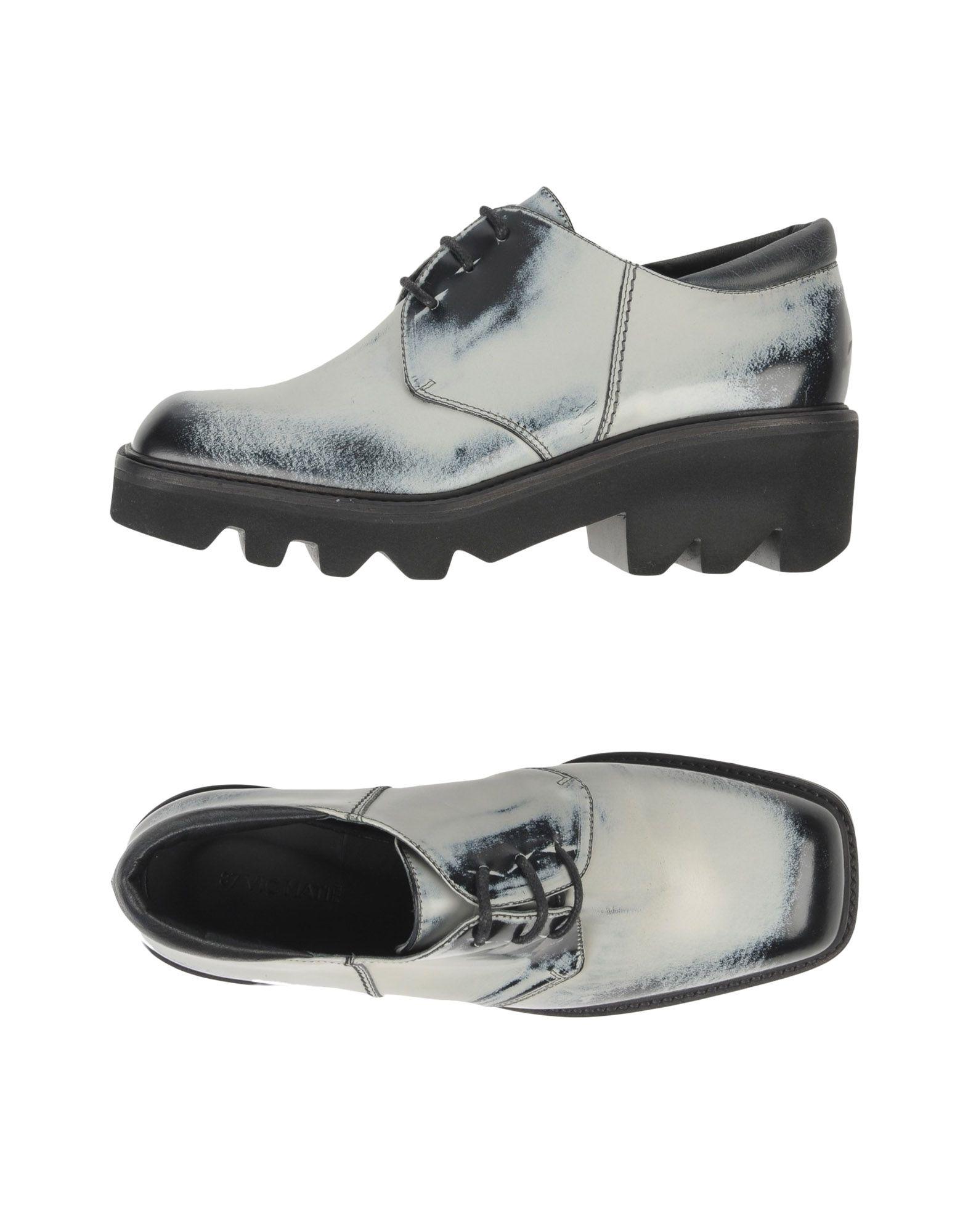 87 VIC MATIĒ Обувь на шнурках цены онлайн