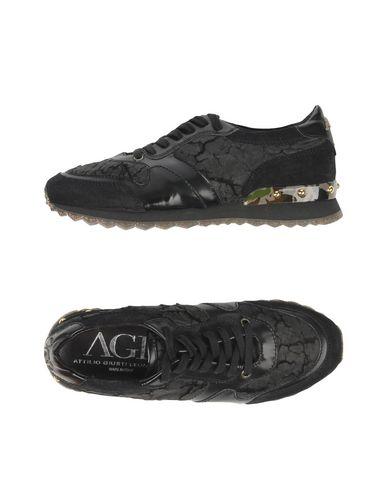 Низкие кеды и кроссовки от AGL ATTILIO GIUSTI LEOMBRUNI