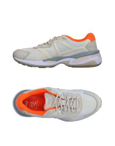Низкие кеды и кроссовки от ALEXANDER MCQUEEN PUMA