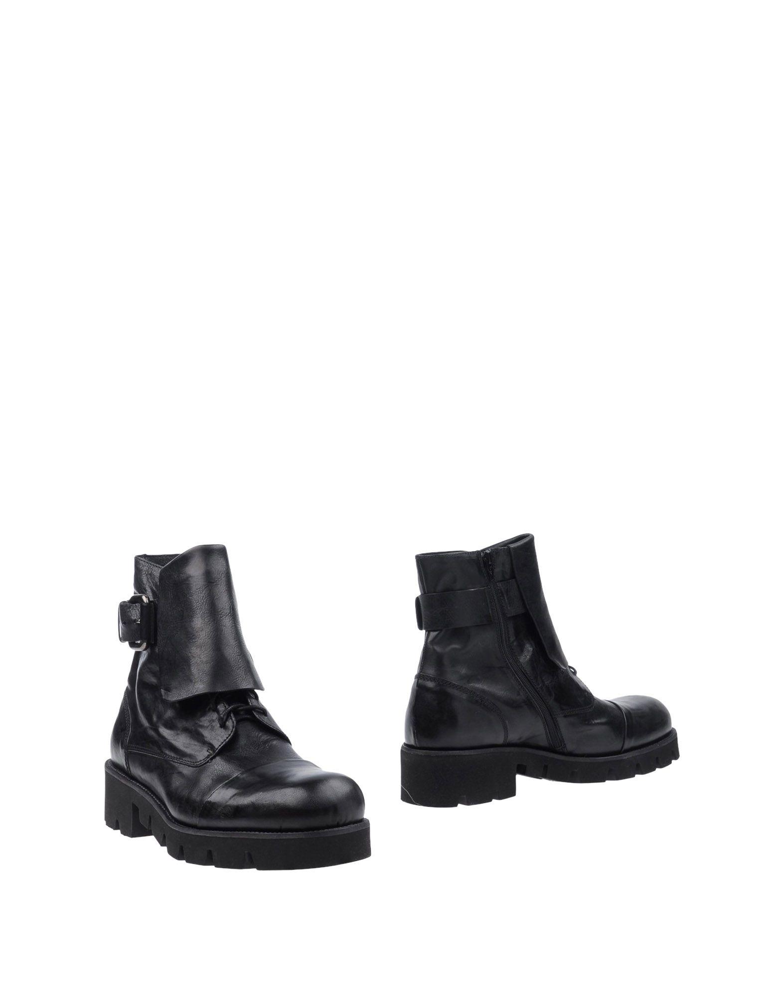 O.X.S. Полусапоги и высокие ботинки kudeta полусапоги и высокие ботинки