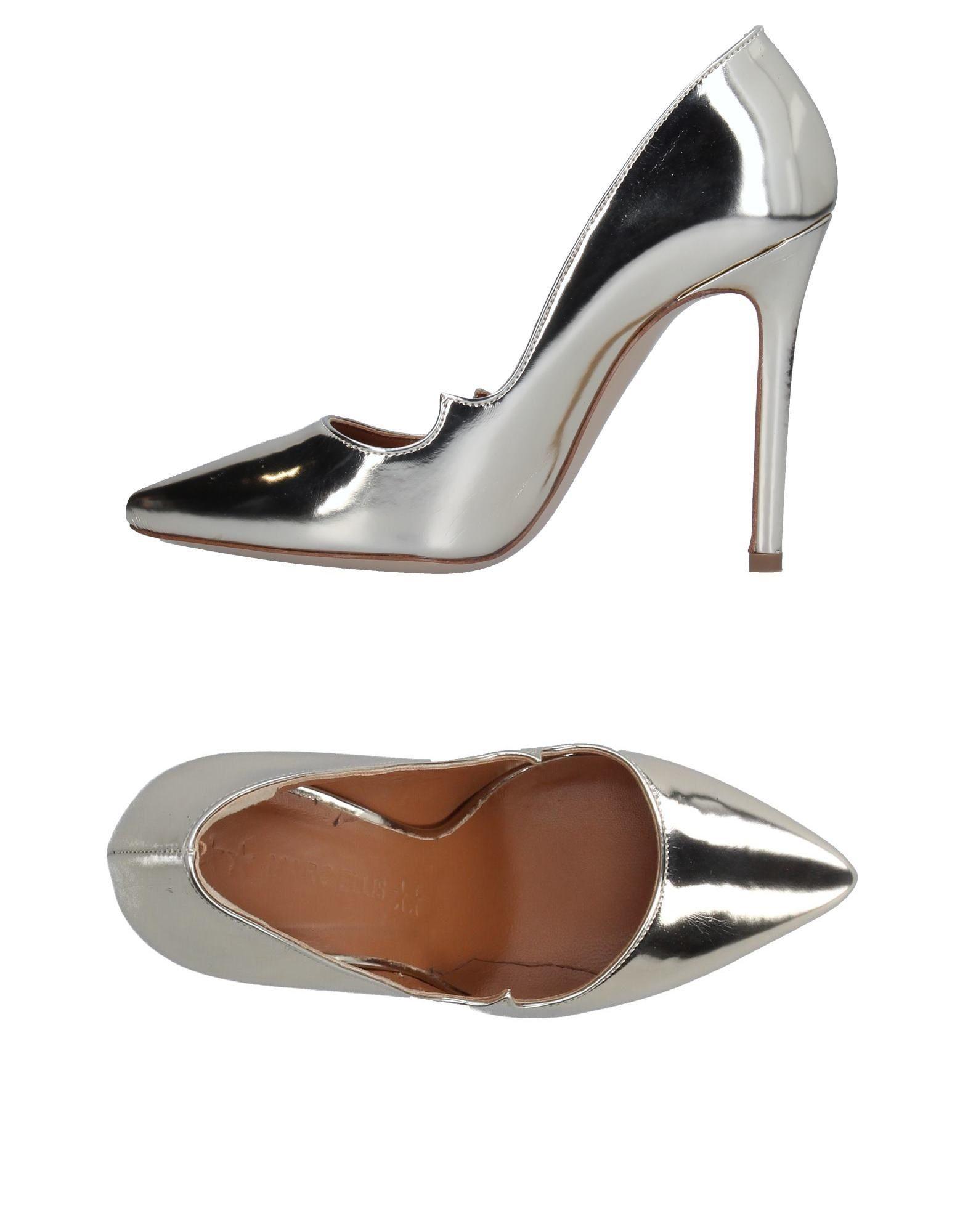 MARC ELLIS Туфли цены онлайн