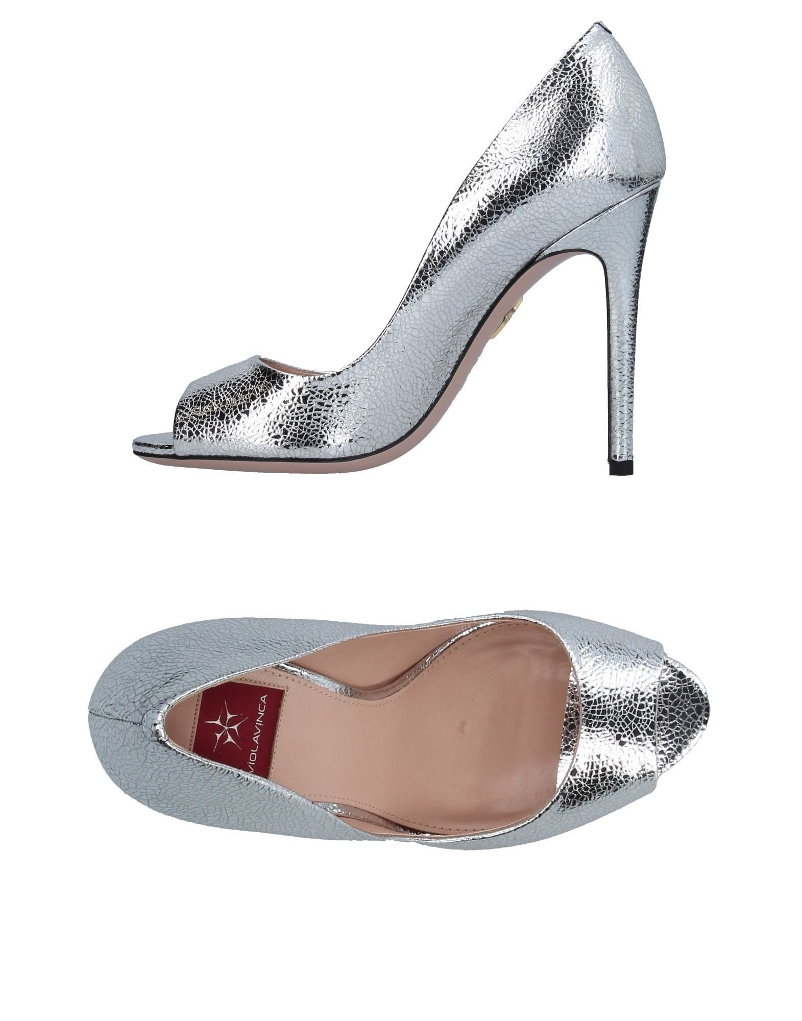 VIOLAVINCA Туфли цены онлайн