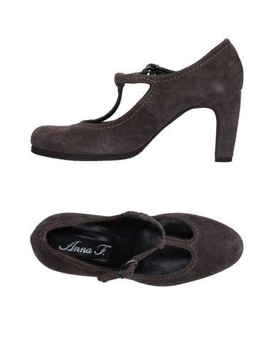 Туфли от ANNA F.