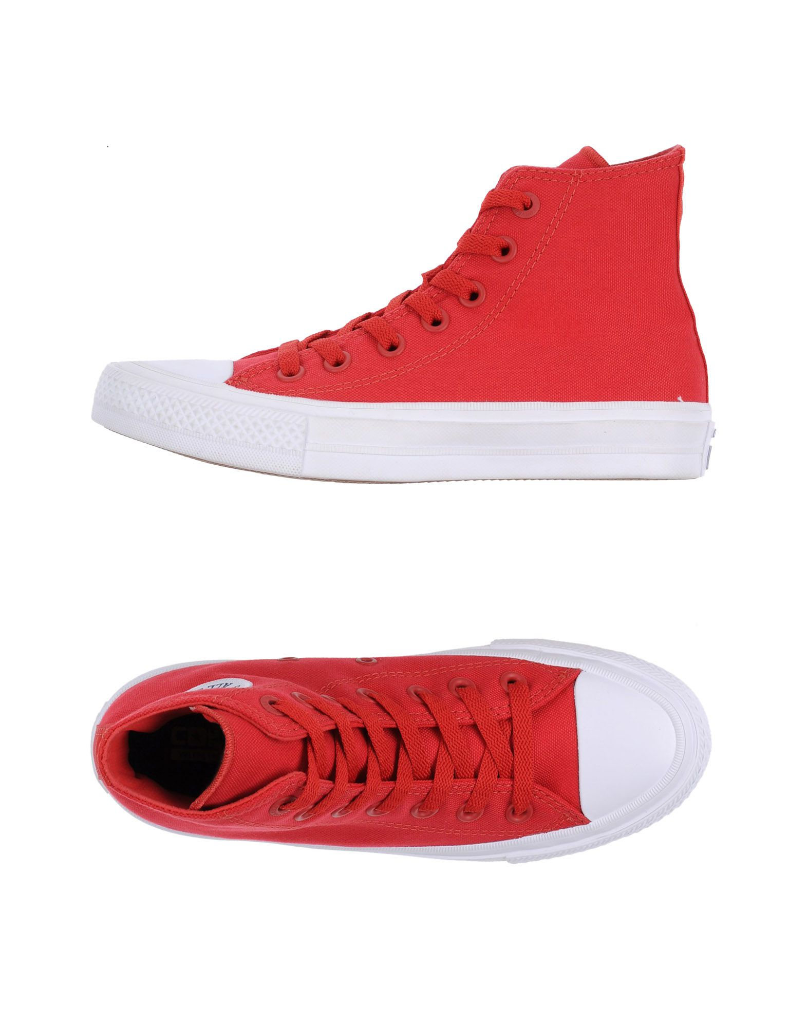 CONVERSE ALL STAR CHUCK TAYLOR II Высокие кеды и кроссовки 5pcs 12v car round rocker dot boat red led light toggle on off switch h02