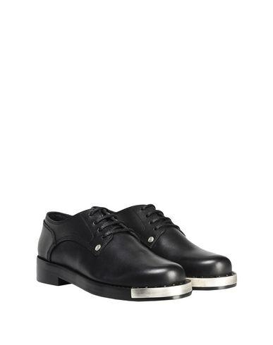 MM6 MAISON MARGIELA Chaussures à lacets femme