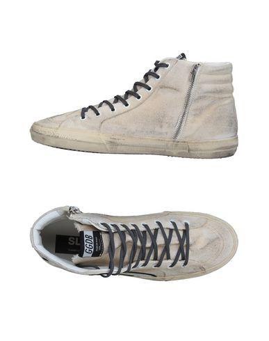 zapatillas GOLDEN GOOSE DELUXE BRAND Sneakers abotinadas hombre