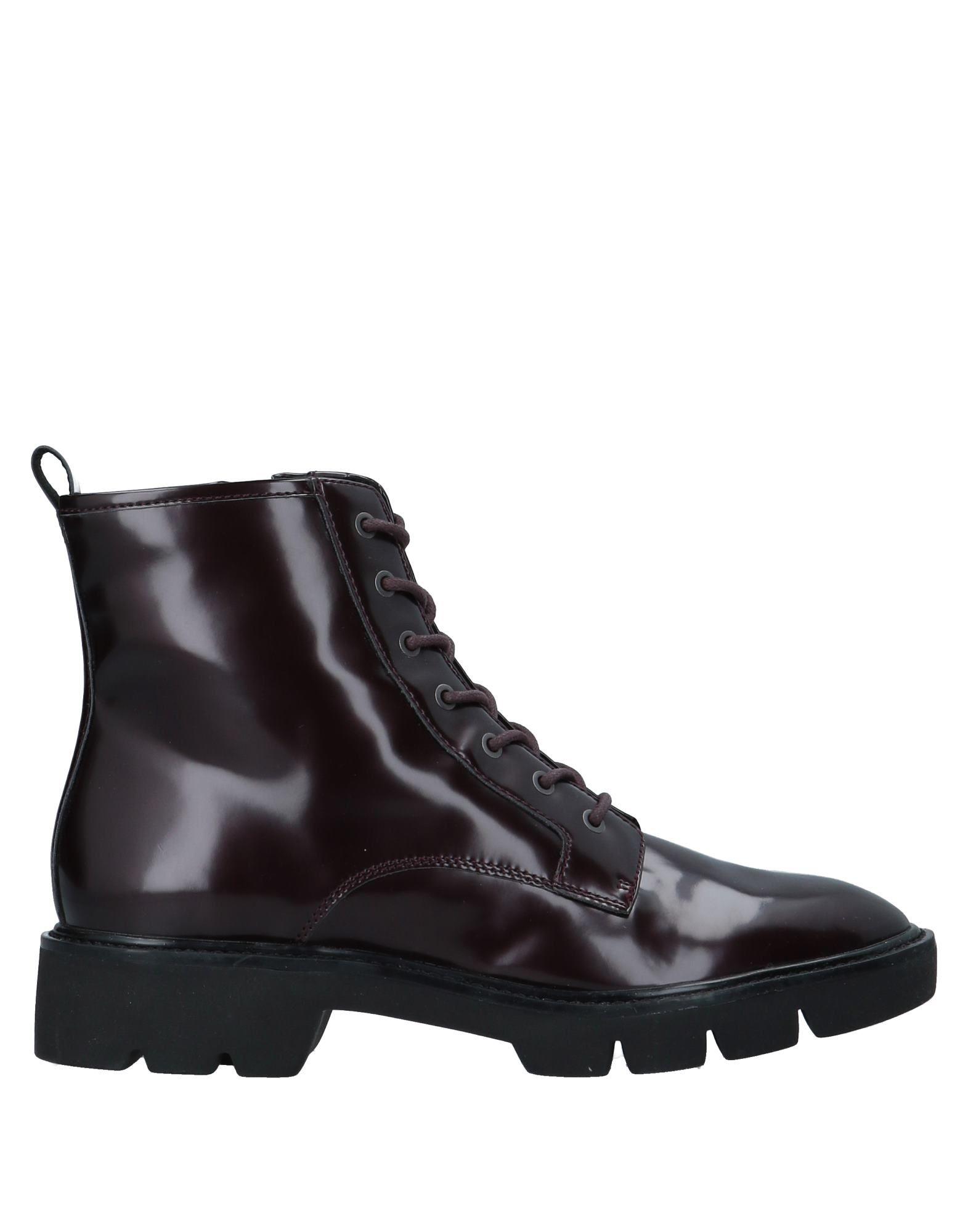 GEOX Полусапоги и высокие ботинки geox полусапоги geox