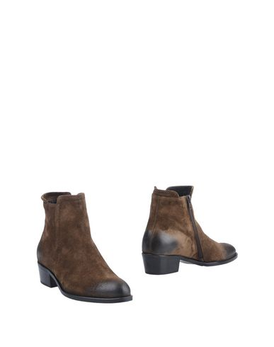 zapatillas ALEXANDER HOTTO Botines de ca?a alta mujer