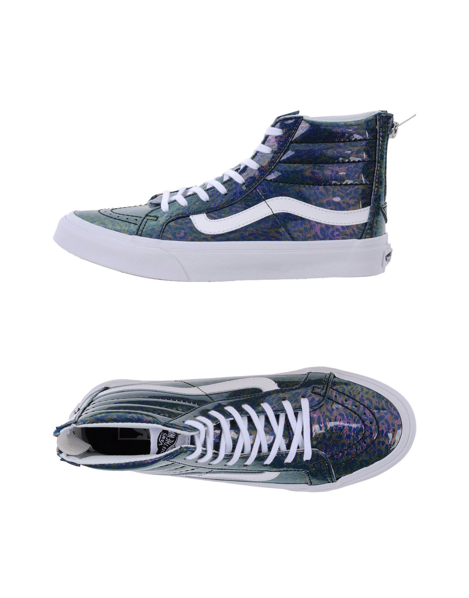 VANS Высокие кеды и кроссовки кеды кроссовки высокие dc council mid tx stone camo