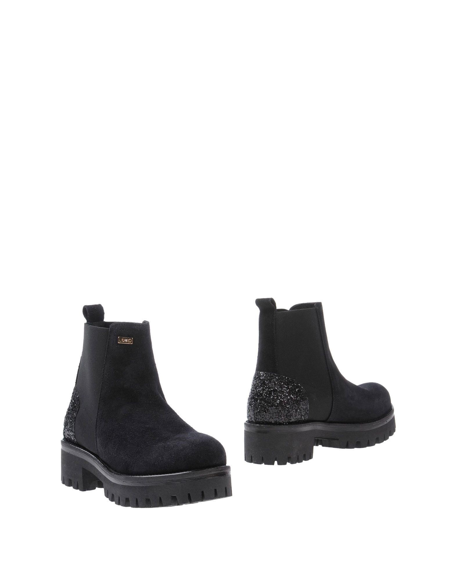 LIU •JO SHOES Полусапоги и высокие ботинки цены онлайн