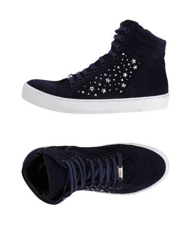 Высокие кеды и кроссовки от CUPLÉ
