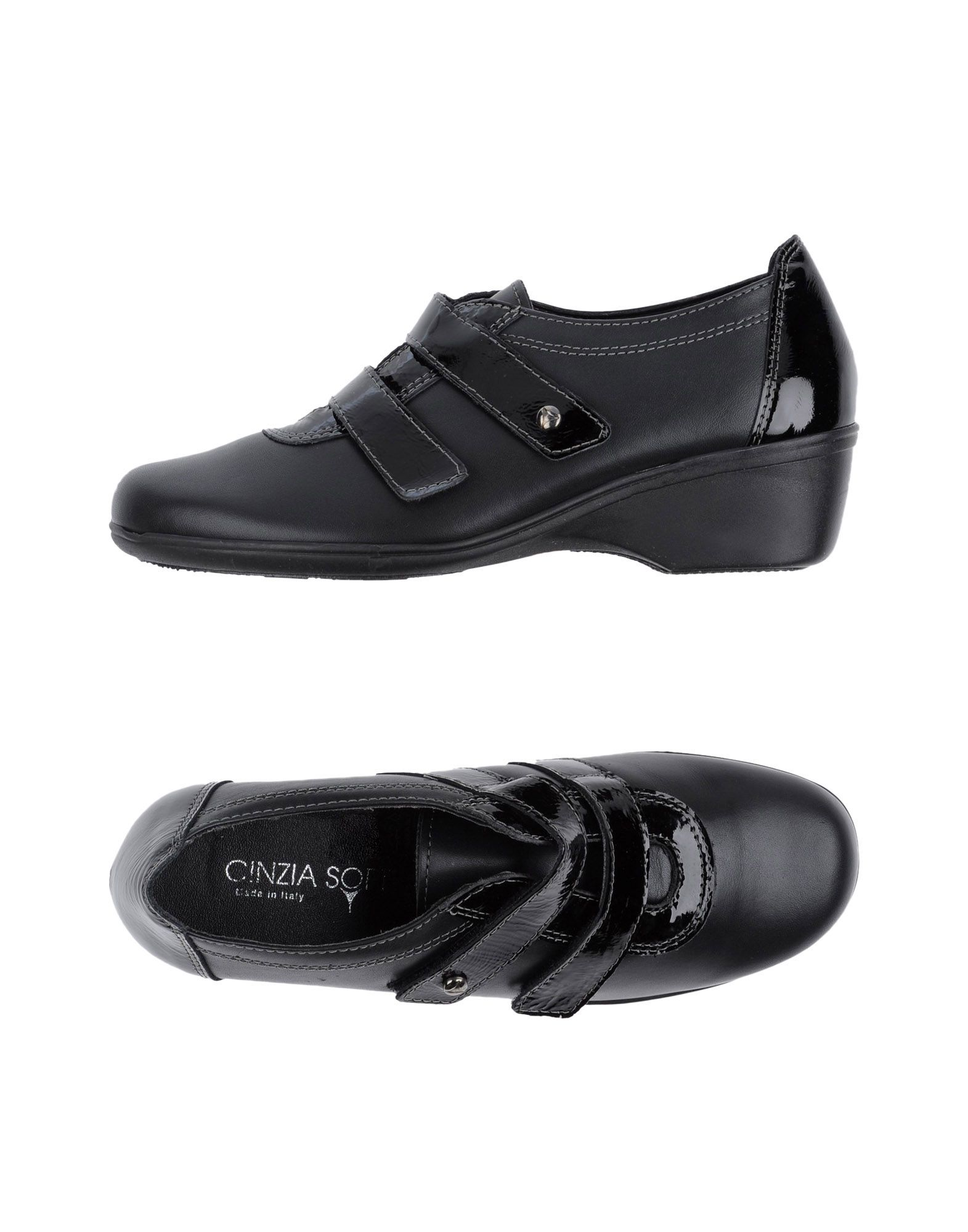 где купить CINZIA SOFT by MAURI MODA Низкие кеды и кроссовки по лучшей цене