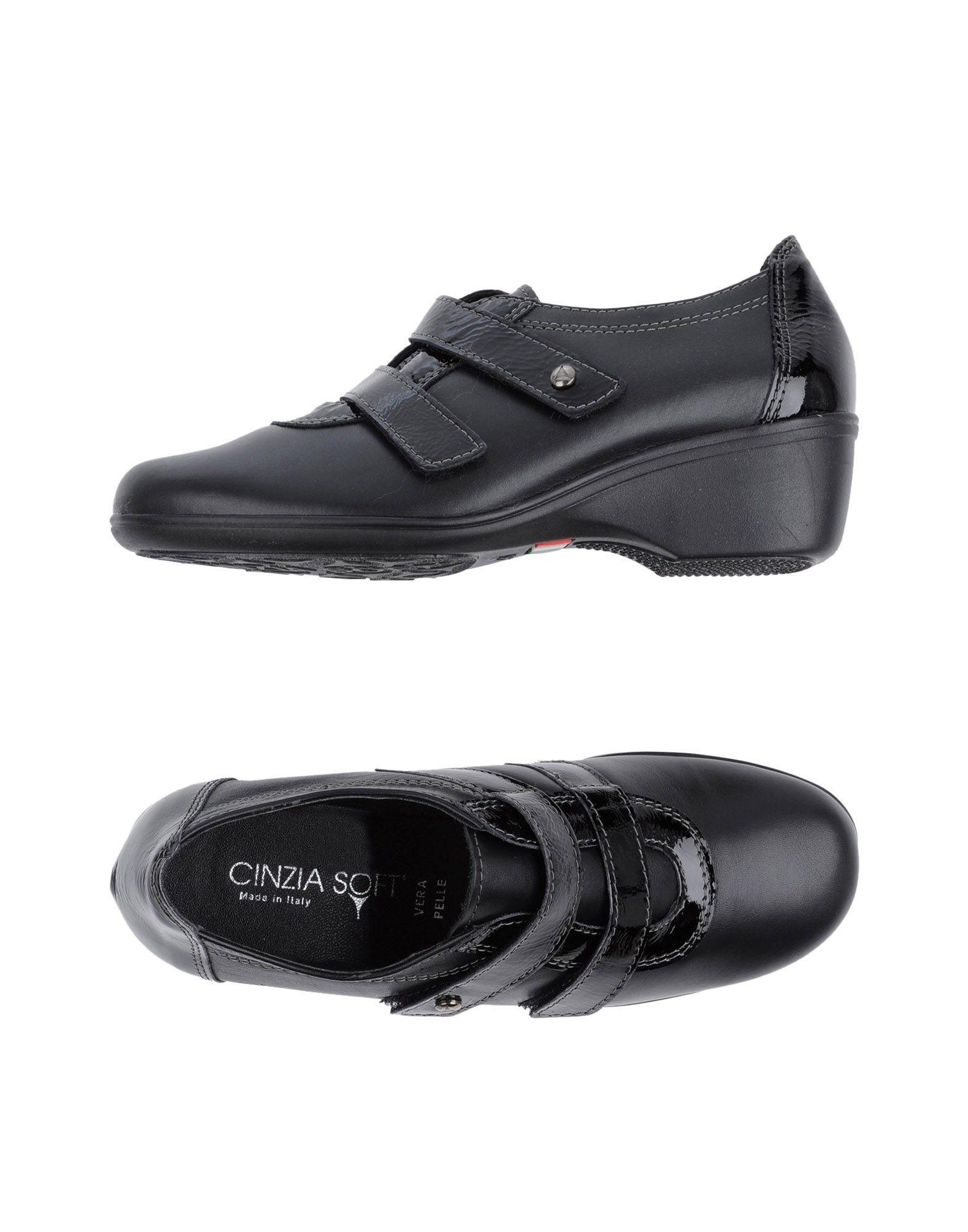 CINZIA SOFT by MAURI MODA Низкие кеды и кроссовки цены онлайн