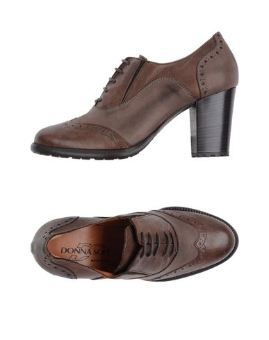 Обувь на шнурках от DONNA SOFT