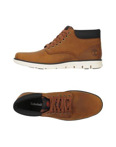 zapatillas TIMBERLAND Sneakers abotinadas hombre