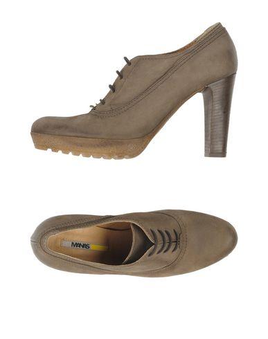 zapatillas MANAS Zapatos de cordones mujer