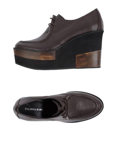 zapatillas PALOMA BARCEL? Zapatos de cordones mujer