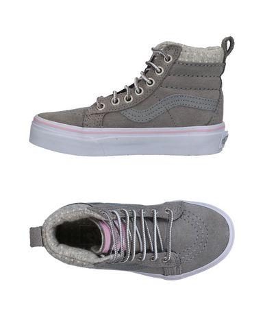 zapatillas VANS Sneakers abotinadas infantil