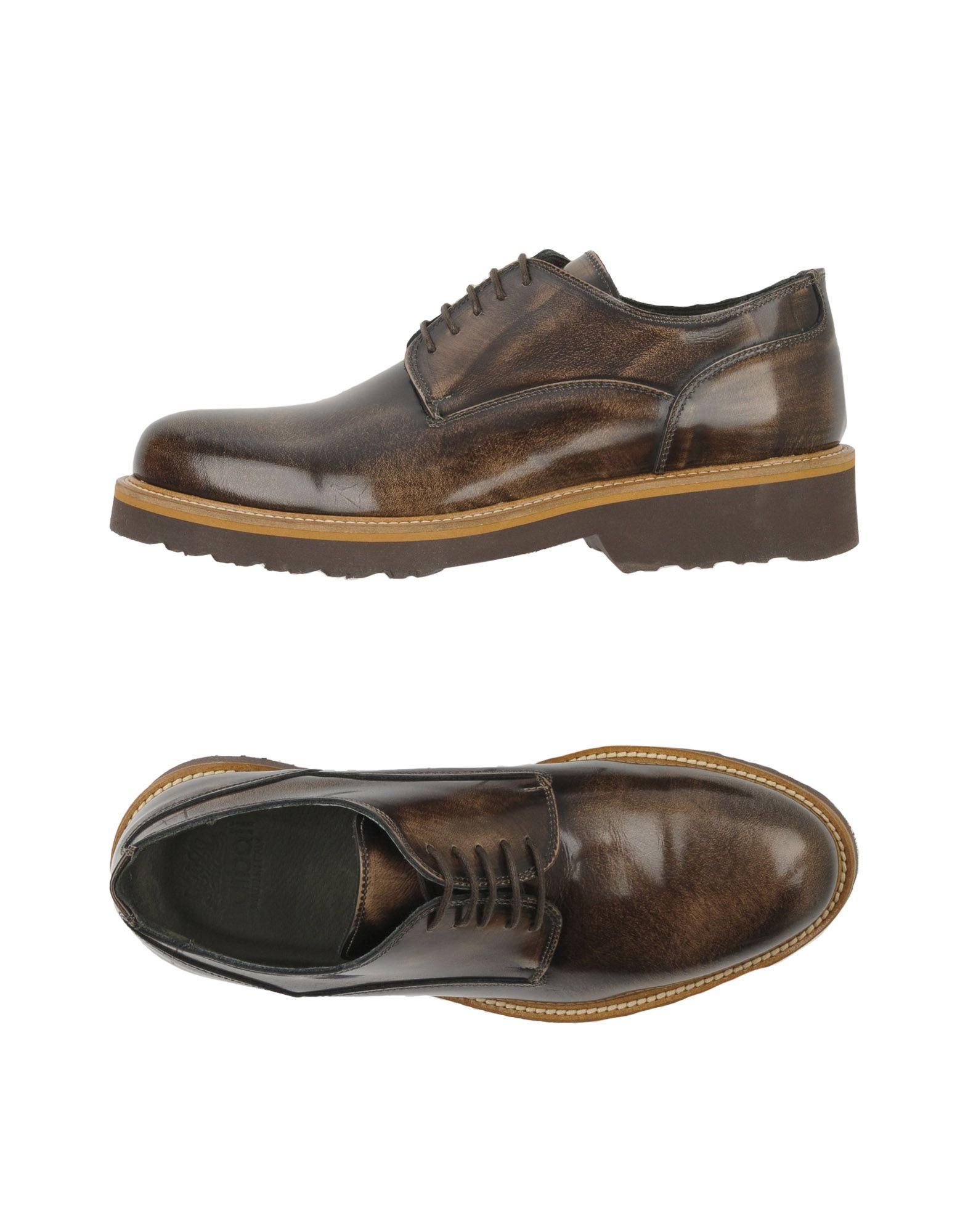 купить BARBATI Обувь на шнурках дешево