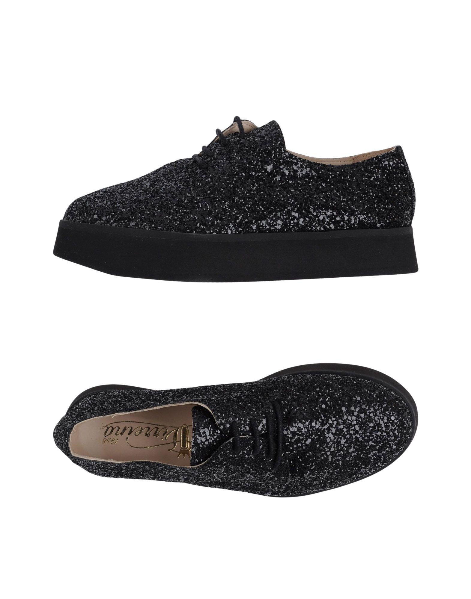 VIRREINA Обувь на шнурках