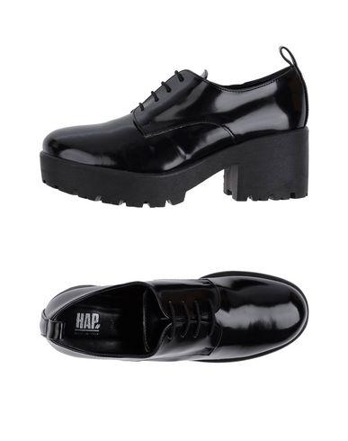zapatillas HAP Zapatos de cordones mujer