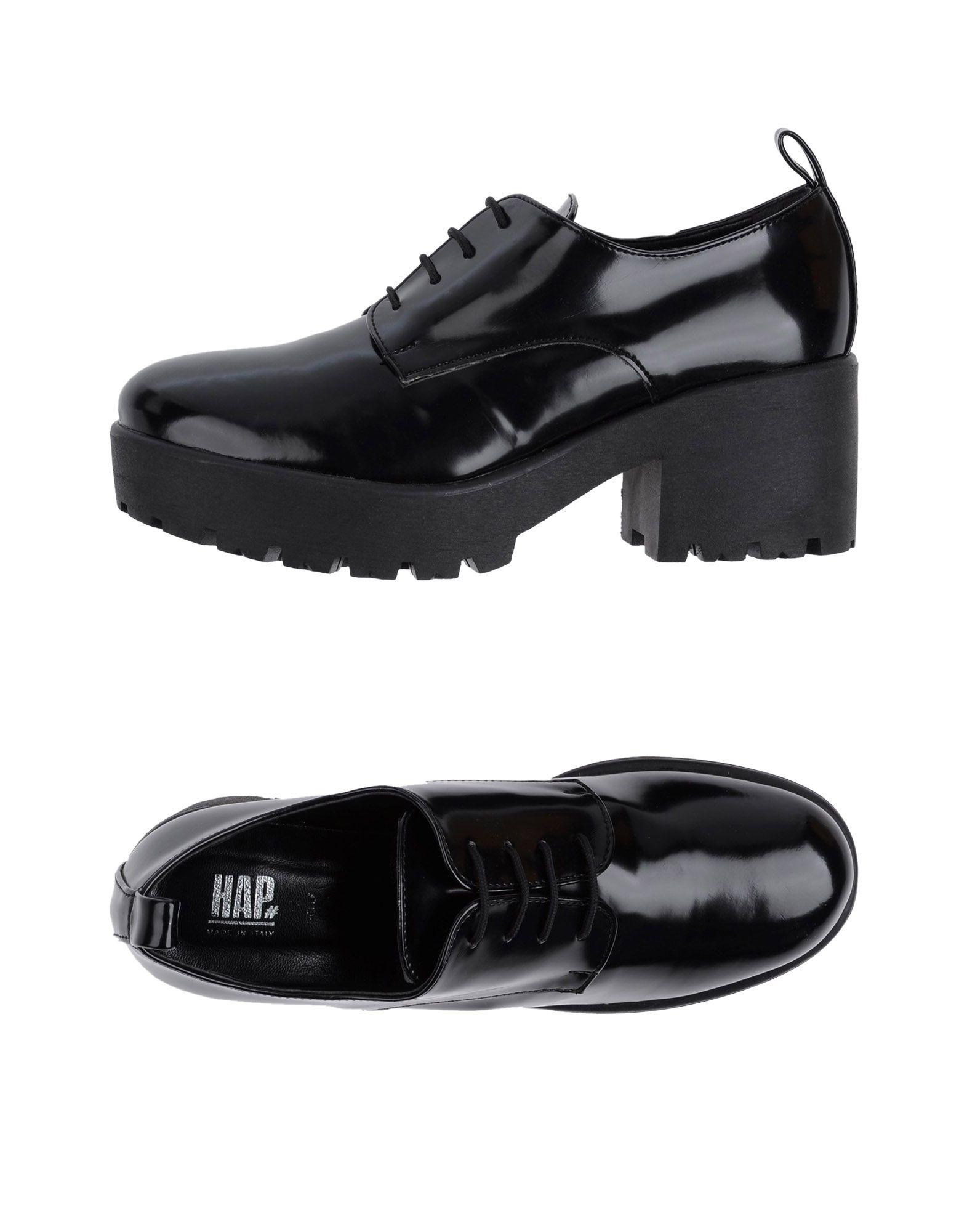 HAP Обувь на шнурках zinbest hap 20f
