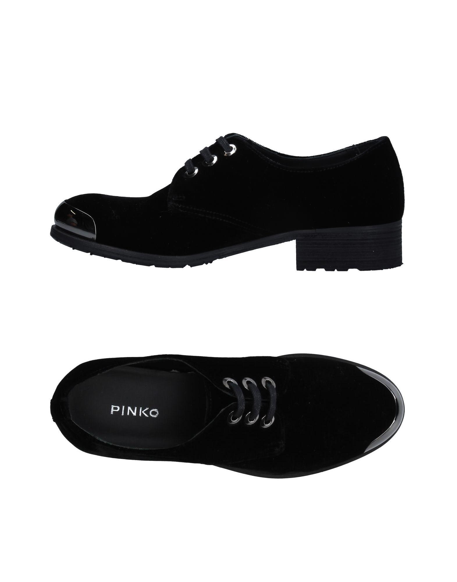PINKO Обувь на шнурках обувь из кожи на самуи где