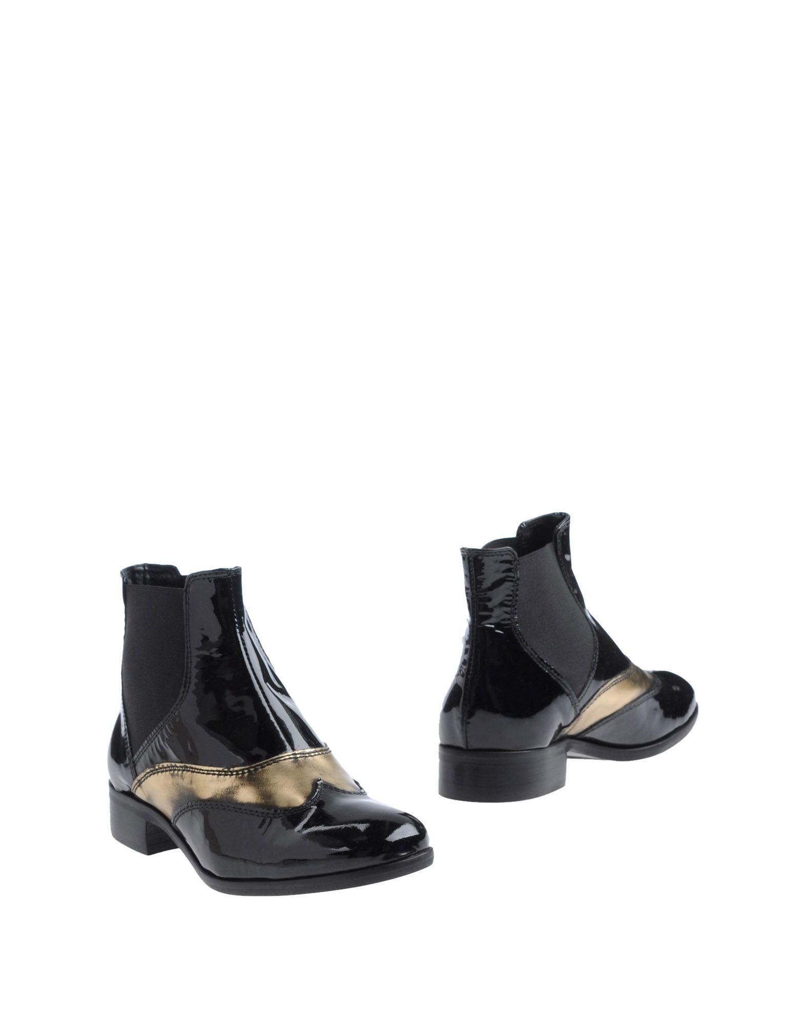 купить LEA FOSCATI Полусапоги и высокие ботинки дешево